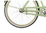 "Creme Molly omafiets Dames 26"" 3-speed groen"